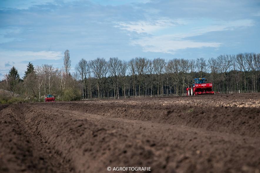 Deutz-Fahr Agrotron 6180 TTV & New Holland T7030 + Grimme GL (Van Gompel-Van Sambeeck, 04-04-2016) (54 van 54)
