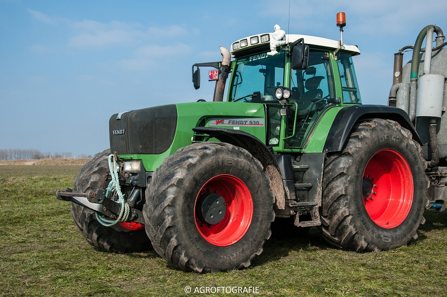 Vredo VT 3326 + 25000Z (Grasland, 12-03-2016, Linsen) (1 van 42)