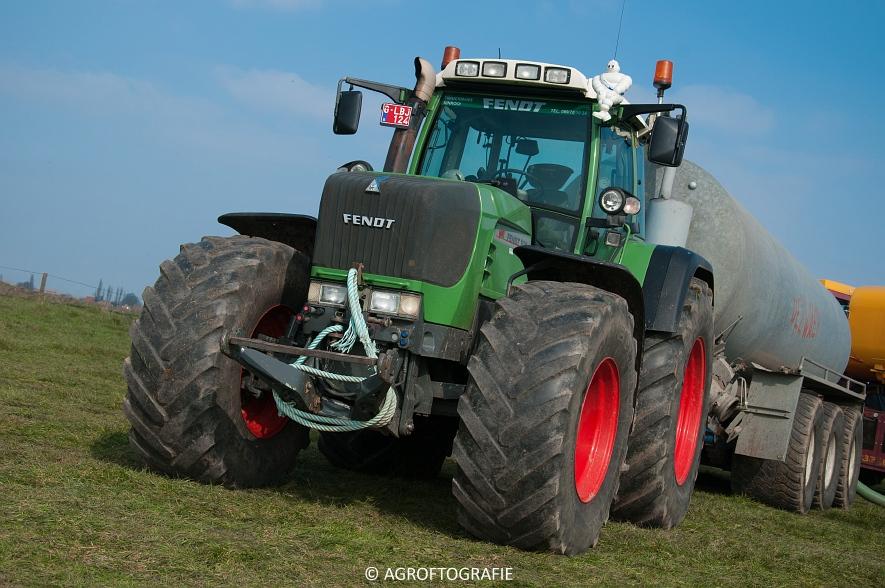 Vredo VT 3326 + 25000Z (Grasland, 12-03-2016, Linsen) (3 van 42)