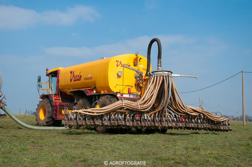 Vredo VT 3326 + 25000Z (Grasland, 12-03-2016, Linsen) (4 van 42)