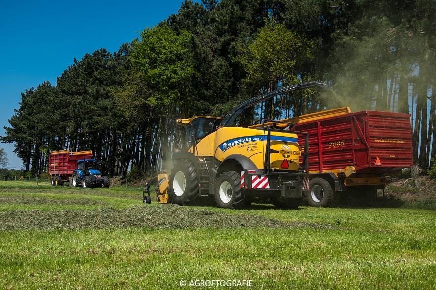 New Holland FR 850 Forage Cruiser (Geutjens, gras, 08-05-2016) (44 van 74)jpg