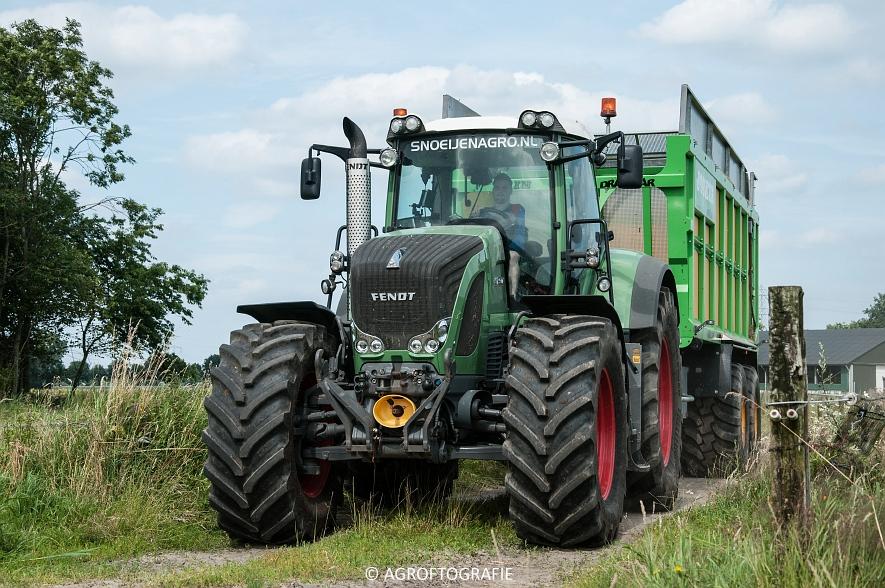 Claas Jaguar 940 + Fendt 930 & 722 + Joskin Drakkar (Gras, Snoeijen Agro, 09-07-2016) (3 van 70)jpg
