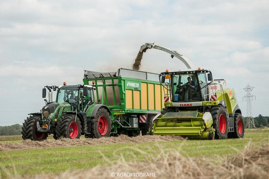 Claas Jaguar 940 + Fendt 930 & 722 + Joskin Drakkar (Gras, Snoeijen Agro, 09-07-2016) (40 van 70)jpg