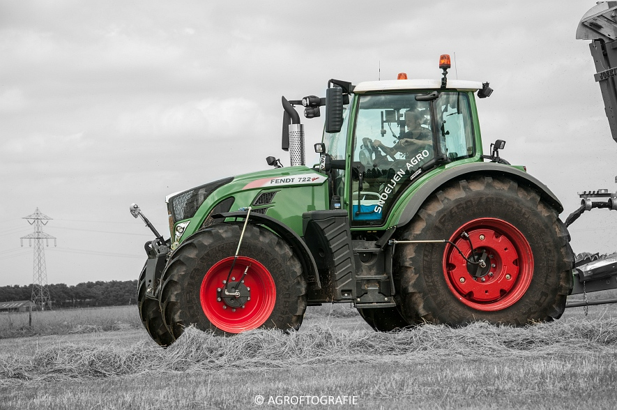 Claas Jaguar 940 + Fendt 930 & 722 + Joskin Drakkar (Gras, Snoeijen Agro, 09-07-2016) (45 van 70)jpg
