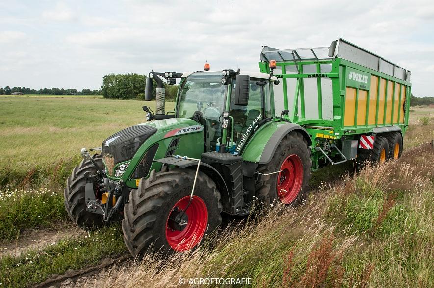 Claas Jaguar 940 + Fendt 930 & 722 + Joskin Drakkar (Gras, Snoeijen Agro, 09-07-2016) (70 van 70)jpg