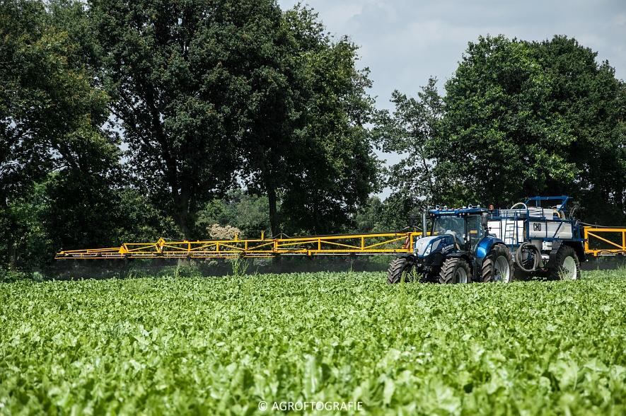 New Holland T7 225 + CDH (Spuiten, MTS Roost, 09-07-2016) (36 van 79)jpg