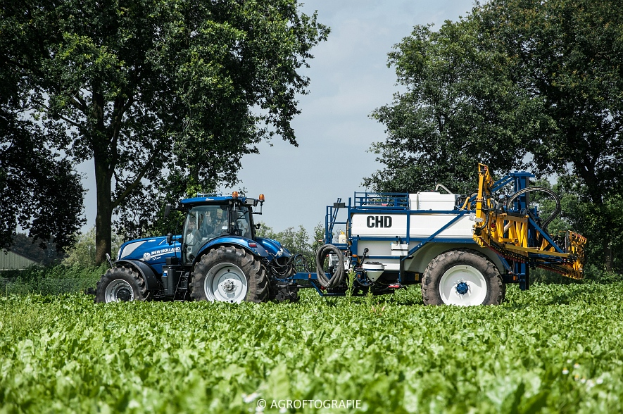 New Holland T7 225 + CDH (Spuiten, MTS Roost, 09-07-2016) (40 van 79)jpg