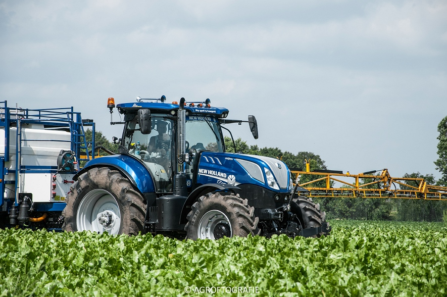 New Holland T7 225 + CDH (Spuiten, MTS Roost, 09-07-2016) (7 van 79)jpg