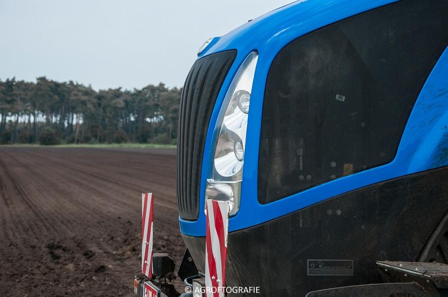 New Holland T9560 + Kuhn Performer 5000 (Cultiveren, Franken Agro, 16-07-2016) (36 van 74)jpg