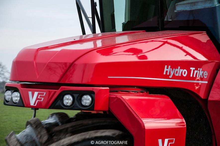 Vervaet Hydro Trike XL + Schuitemaker Exacta 940 (Grasland, 18-02-2016, Nooyen) (36 van 55)jpg